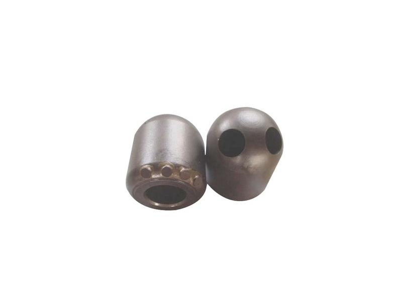 B85/2 Holder with Tungsten Carbide for Bullet Teeth