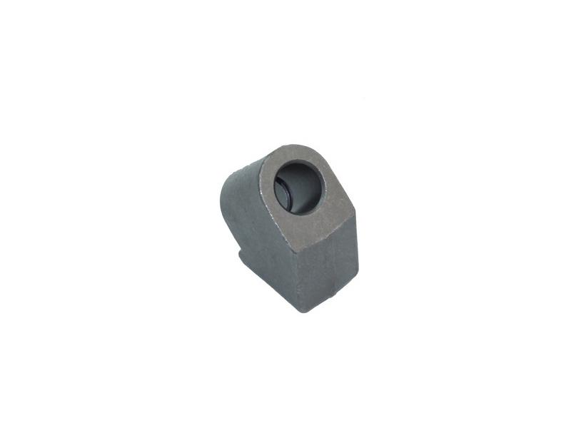 Foundation Drilling Auger Tools Holder C30 for C31HD Bullet Teeth