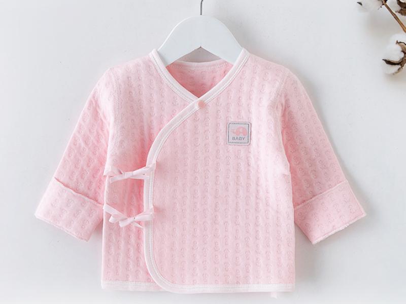 Cotton Underwear Single Top for Children