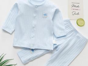 0-3 Months 6 Baby Pajamas Summer