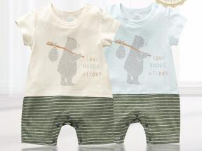 0-3-6 Months Pure Cotton Underwear for Babies