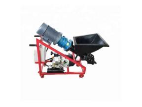 New Cement Mortar Spraying Machine Mortar Grouting Machine