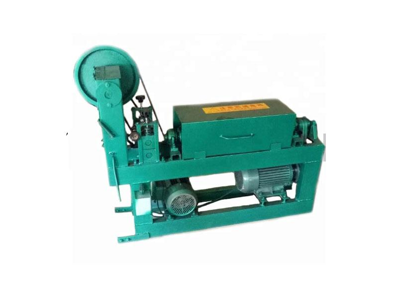 Hot Sale New Wire Straightening and Cutting Machine
