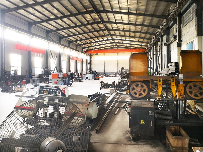 Xingtai Qiji Machinery Manufacturing Co., Ltd