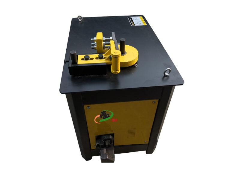 Small CNC Rebar Bending Machine