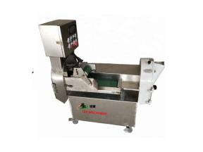 New Multifunctional Vegetable and Fruit Cutting Machine