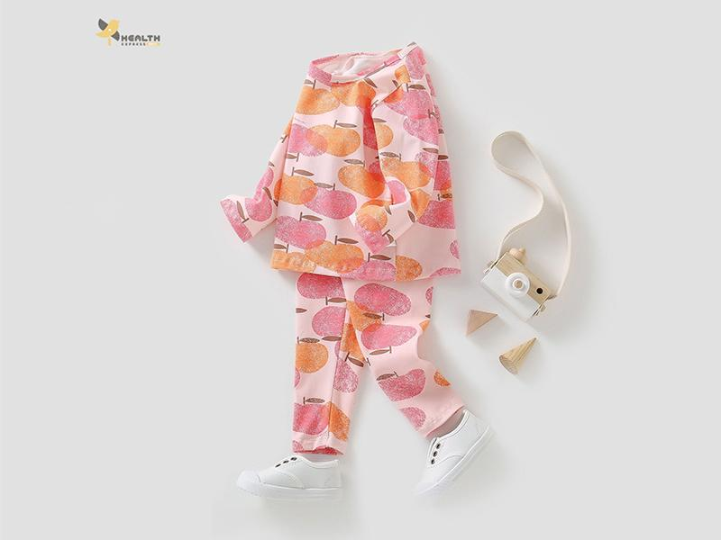 New Underwear for Children Home Wear and Lingerie