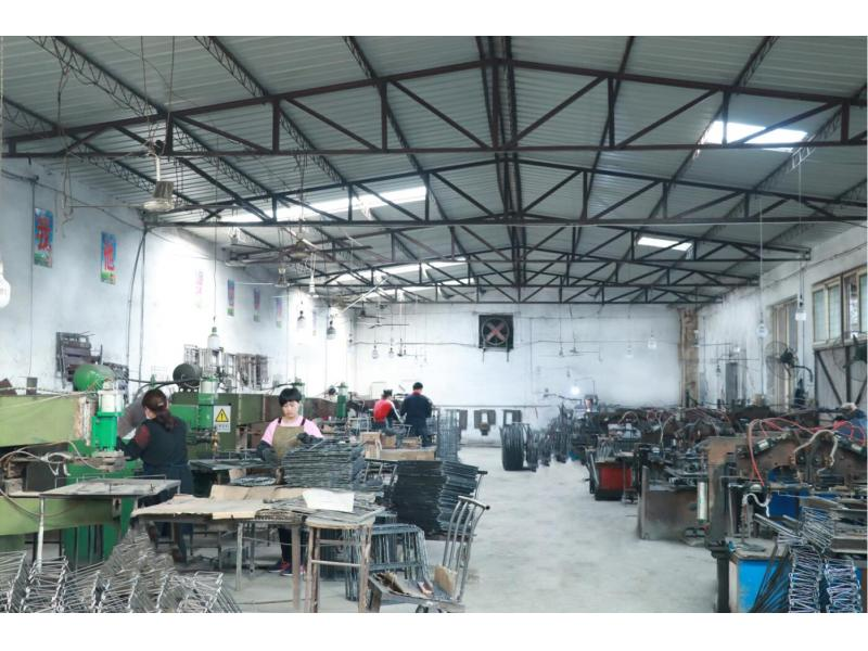 Handan Minxing Refrigeration Accessories Co., Ltd