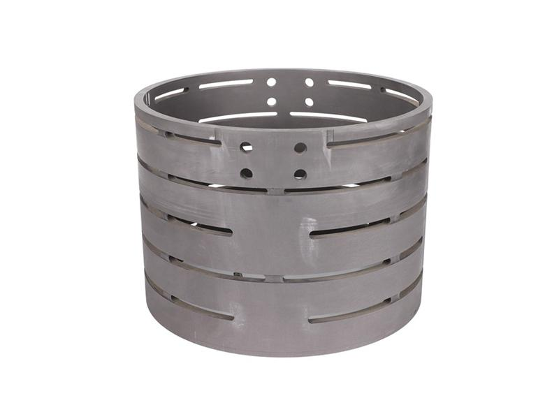Graphite Products Graphite Heating Element for High Temperature Furnace