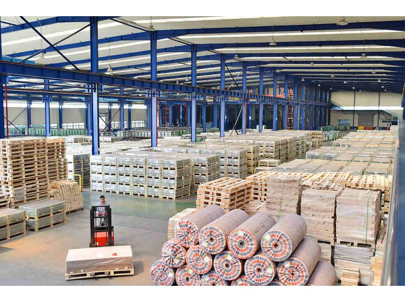 Xinfuxing Glass Industrial Group Co.,ltd