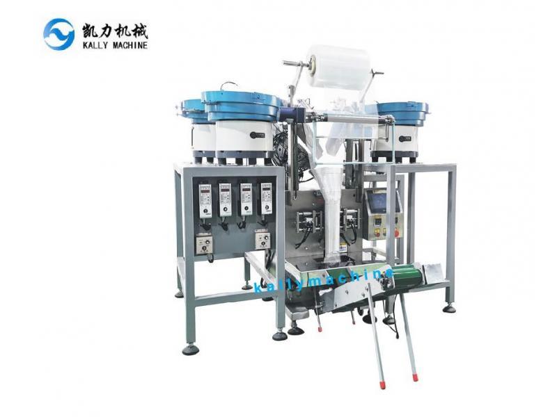 Fastener Packing Machine