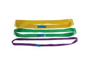 Webbing Sling/Belt Type Sling/Polyester Webbing Lifting Belt Sling