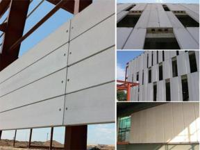 AUTOCLAVED AERATED CONCRETE PANEL