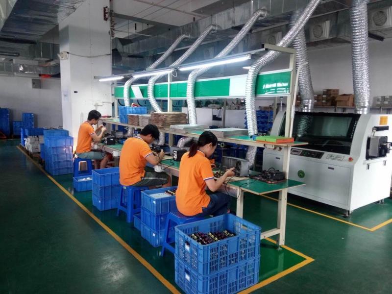 Foshan Shunde Abc Lighting Co.,ltd