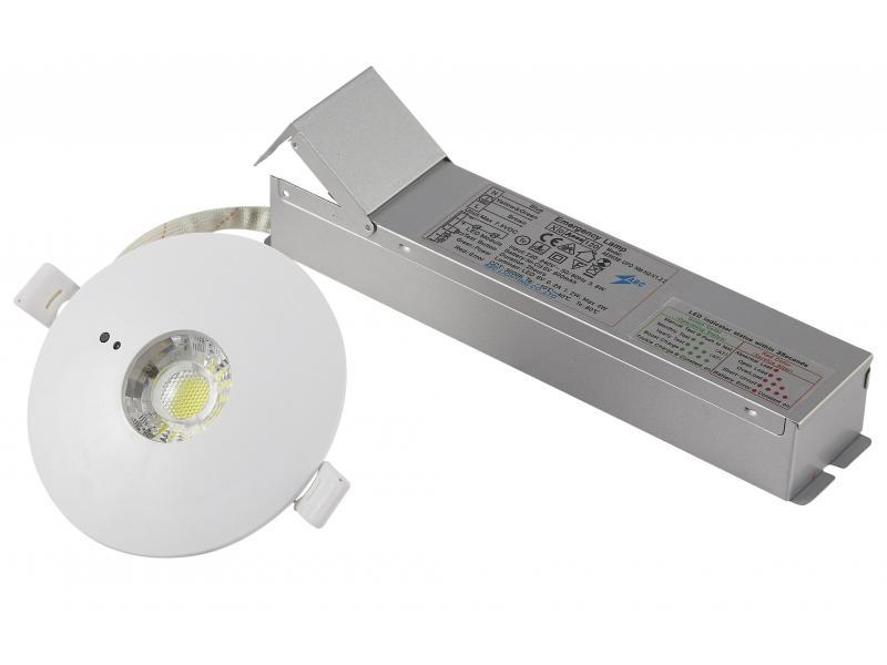 LED EMERGENCY LAMP 603A/B