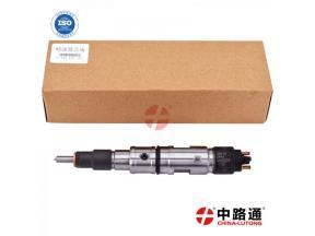Car Engine Fuel Injectors 0 445 120 125 for Fuel Pump Assembly Parts
