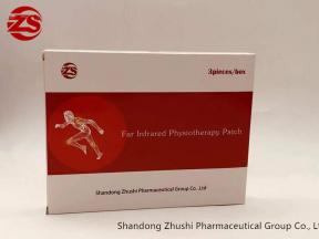 Far Infrared Pain Relief Patch