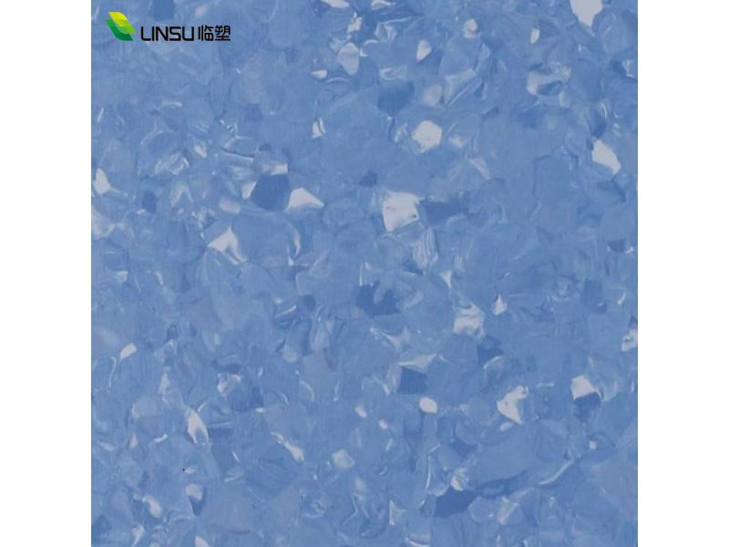 Hospital Grade Waterproof Homogeneous PVC Vinyl Flooring