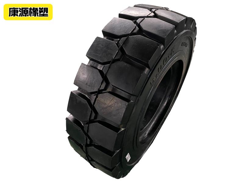 650-10 Solid Tires