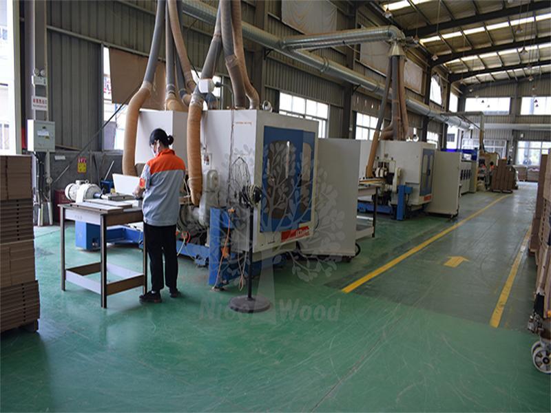 Longyan Haoyuan Manufacture Ltd