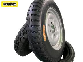 400-12 Solid Tire