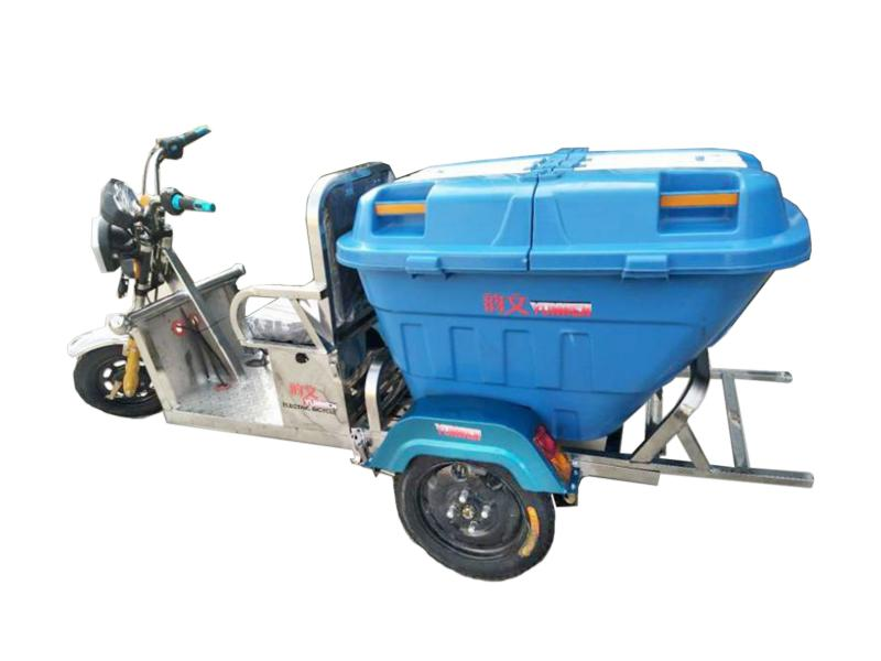Garbage  Tricycle  5