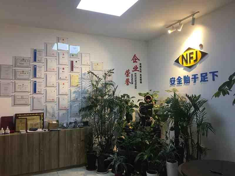 Beijing Jinke Composition Material Co.,ltd