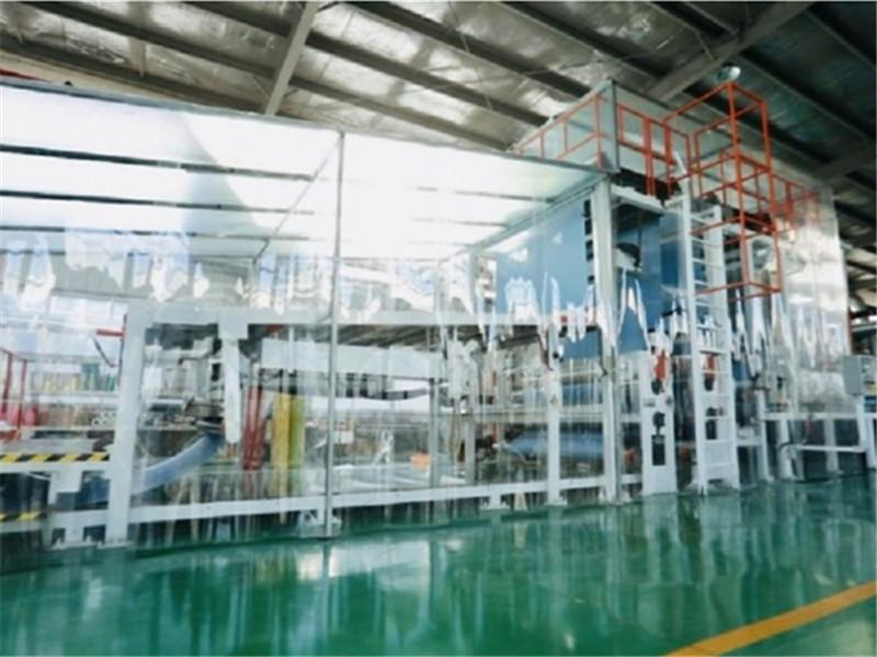 Hebeijinling New Energy-materials., Ltd