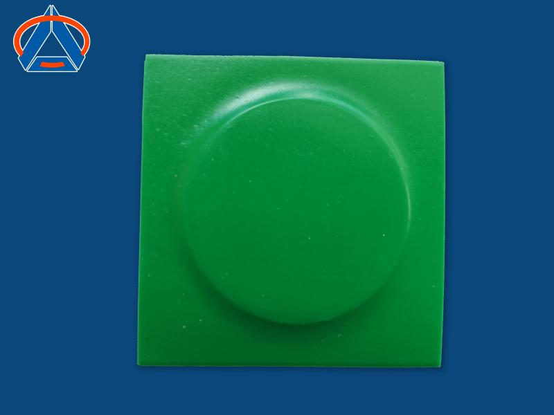 PVC RUBBER FLOOR-ROUND SURFACE SERIES