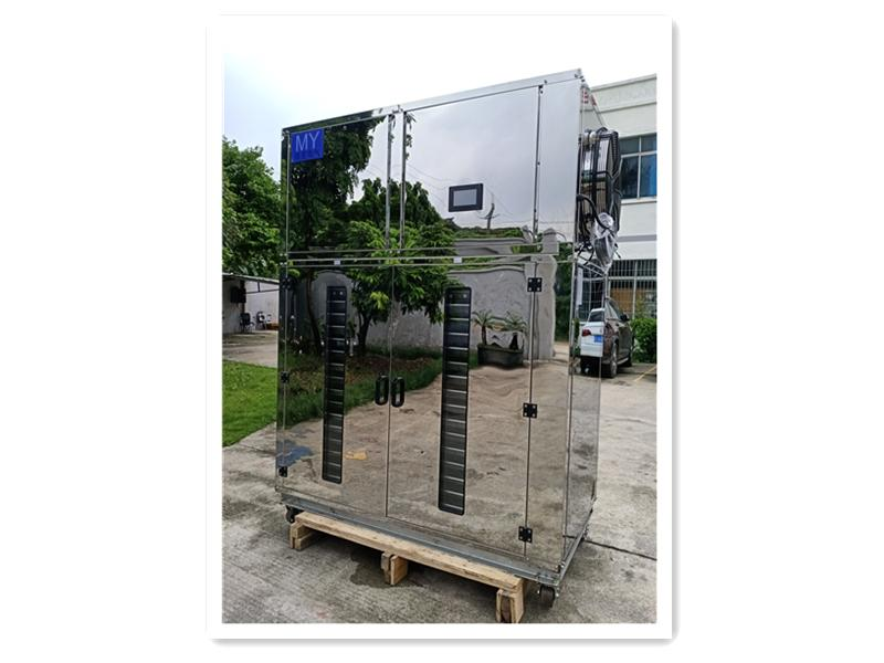 2020 Wholesale Hot Sale High Frequency Commercial Vegetable Food Tomato Fruit Drying Machine