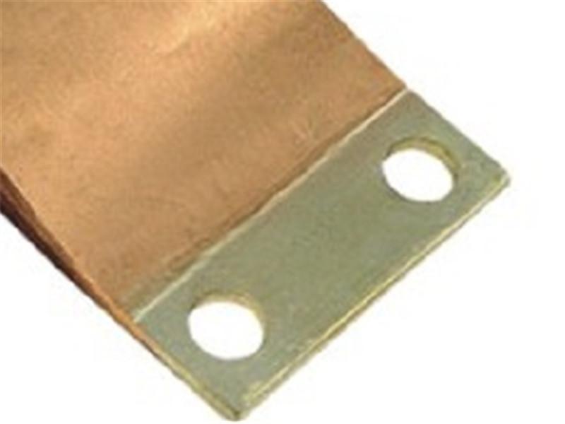 Copper Foil Soft Connection 11