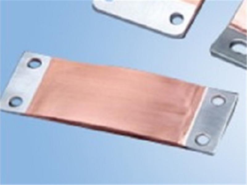 Copper Foil Soft Connection 7