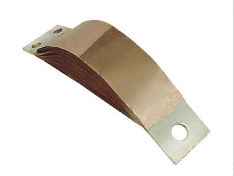 Copper Foil Soft Connection 10