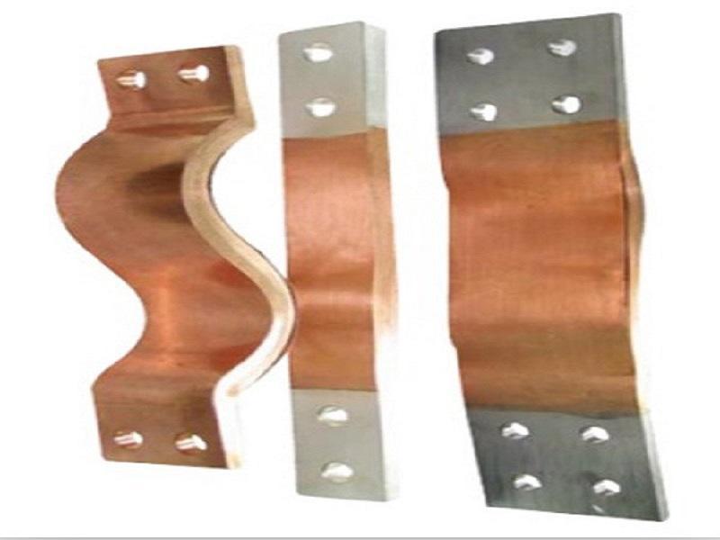 Copper Foil Soft Connection 8