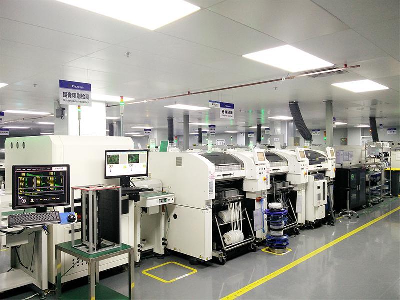 Shenzhen Vber Cloud Computing Technology Development Co., Ltd.