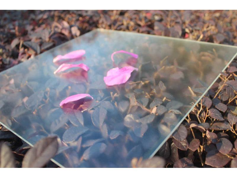 3.2mm Tempered AR-Coating Solar Glass