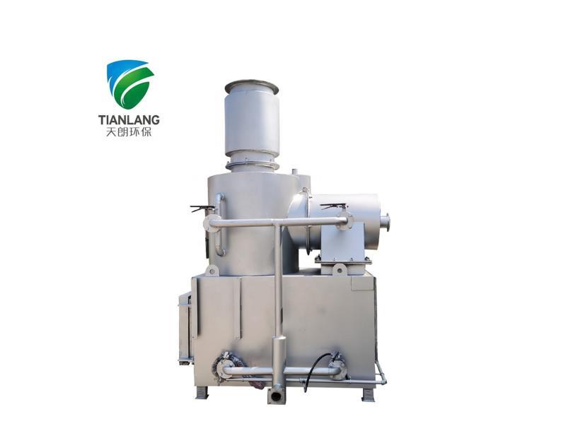 Medical Waste Incinerator / Household Waste Incinerator / Mini Waste Incinerator