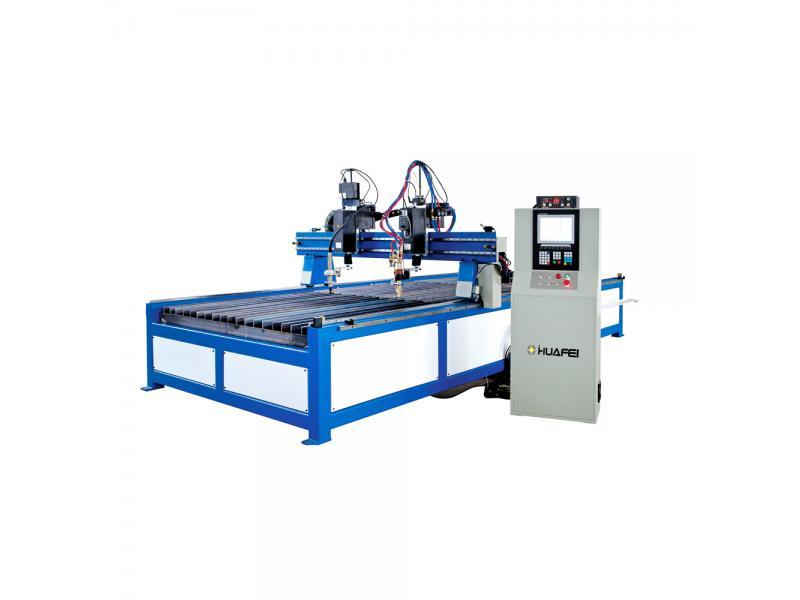 Desktop CNC Plasma Cutting Machine for Sale