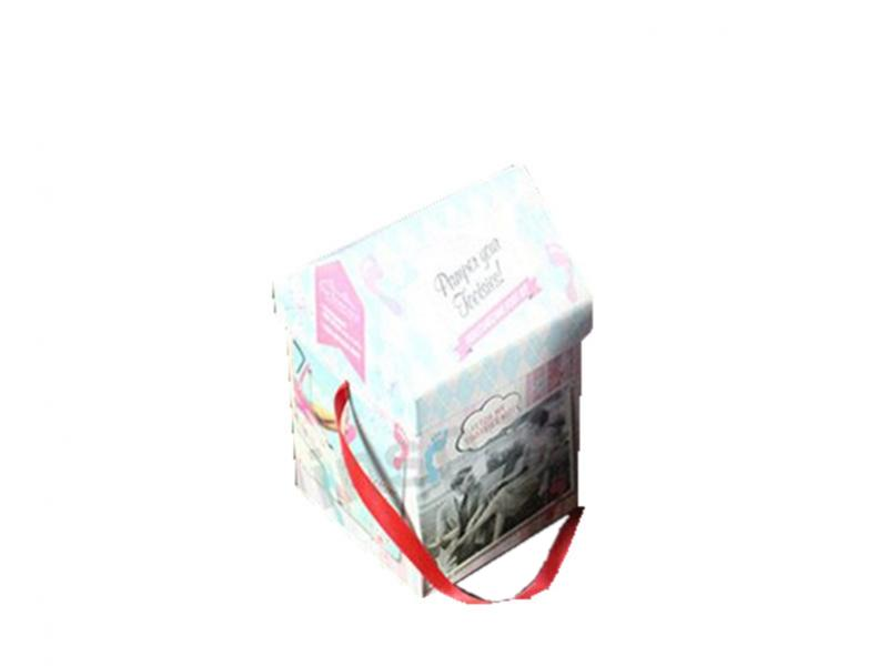 Cosmetic and Perfume Gift Pack