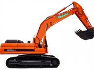 DX 400PC-9 Digger