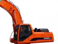 DX 300PC-9 Digger
