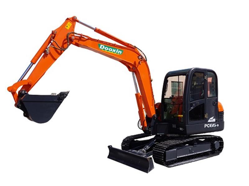 DX 65PC-9 Digger