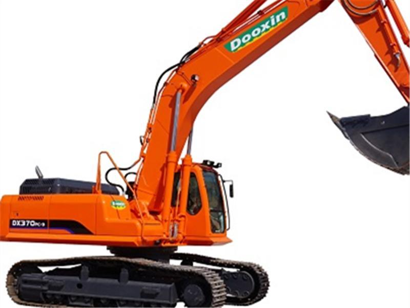 DX 370PC-9 Digger