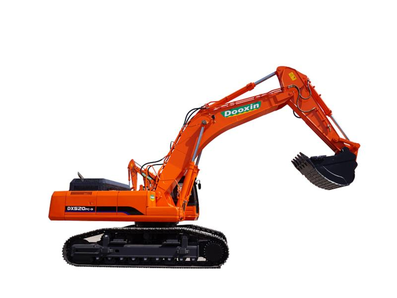 DX 520PC-9 Digger