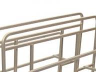 Heavy Duty Cross-Braced Panel/Sheet Mover
