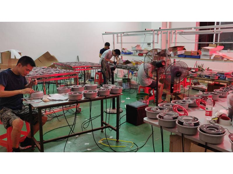 Dongguan Yaoking Optoelectronics Co., Ltd