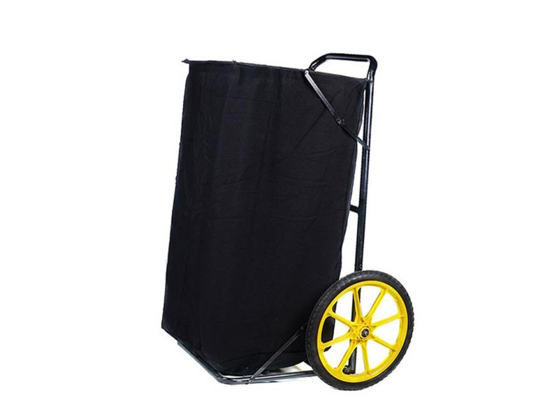 New Design Garbage Hand Trolley
