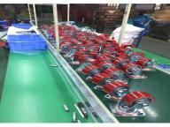 Zhongshan Sturdy Casters Co. Ltd.