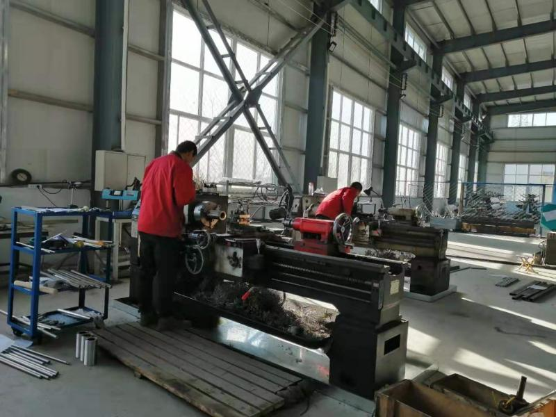 Langfang Yongchuang Packaging Machinery Co.,ltd