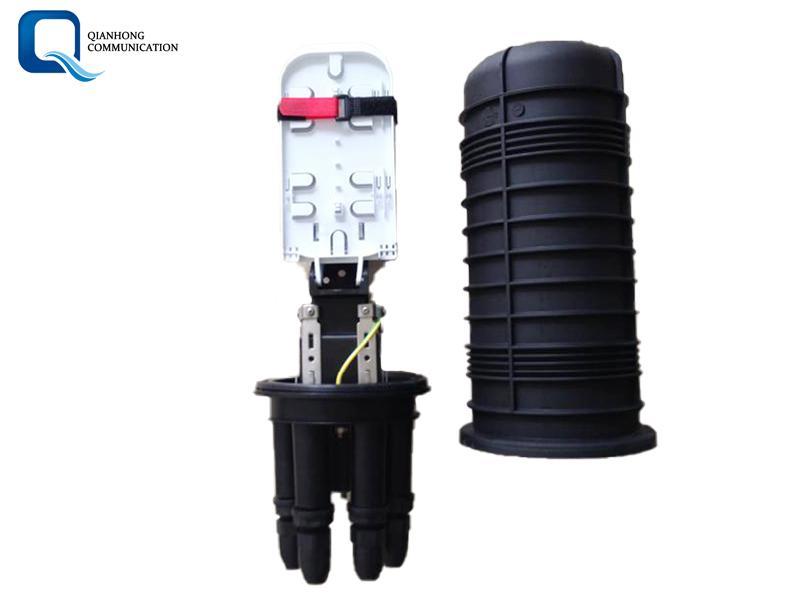Fiber Optic Splice Closure Model:M1 JX Mechanical